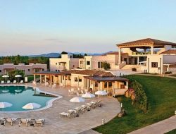 Seaside holiday rentals in Sardinia, Italy