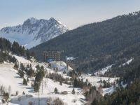 Hébergements de vacances a louer en Andorre