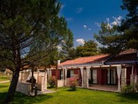 Seafront holiday accommodations in North Croatia