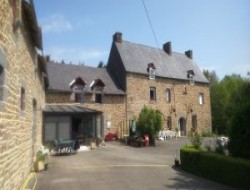 B&B near St Malo and the Mont St Michel in France. near Sains
