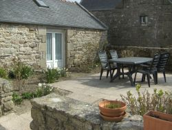 Holiday home near Brest in Brittany, France. near Plouarzel