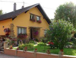 Gite a louer pr�s de Vill� en Alsace.