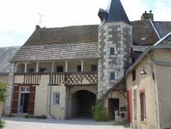 Gîte de groupe a louer dans le Loir et Cher.
