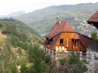 Gite a louer près de Munster en Alsace.