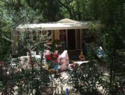 Location vacances en camping � Puget sur Argens