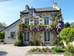 Seaside B&B close to Saint Malo in Brittany