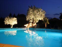 Location de vacances avec piscine dans la Drome.