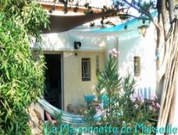 Holiday rental in Marseille near Cassis