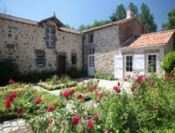 Standing holiday home in Vendee, Pays de la Loire.