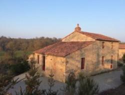 Gite de cararctère a louer en Vendée