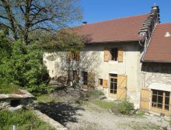 Rent on an ecological holiday home in France.