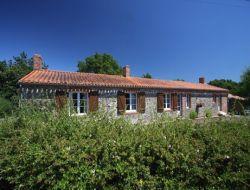 Gîte et chambre d'hôtes à L'Aiguillon sur Vie