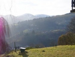 Location saisonni�re � Soultzeren en Alsace.
