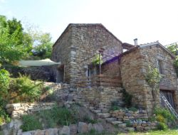 Holiday home in southern Ardeche, Rhone Alps