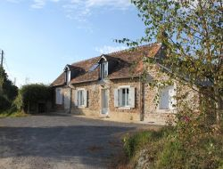 Cottage for a group near Le Mans in France.