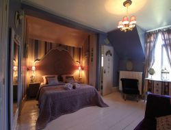B&B near the Zoo de Beauval in France near Monthou sur Cher