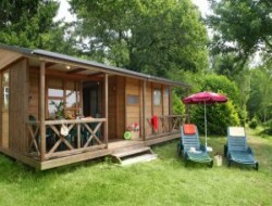 Holiday accommodation in the Morvan.