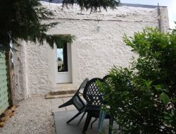 Holiday rental near Tours and Loire castles.