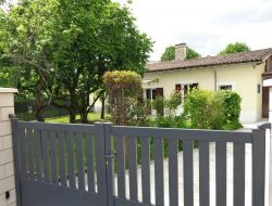 Holiday home near Bordeaux and Saint Emilion in Aquitaine. near Saint Medard d Eyrans