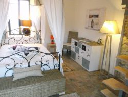 Holiday rental near Nimes in Languedoc Roussillon.