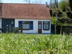 Holiday home in the Somme Bay, Picardy. near Saint Valery sur Somme