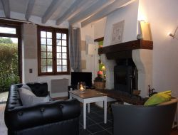 Holiday home close to the Chateaux de la Loire in France. near Saint Aignan - Zoo de Beauval