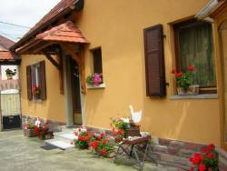 Holiday accommodation close to Strasbourg in Alsace near Molsheim