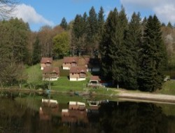 Holiday homes in the Creuse, Limousin.
