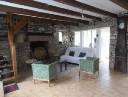 Holiday rental on the Ile aux Moines