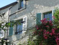 Holiday rental in Saumur, Pays de la Loire.