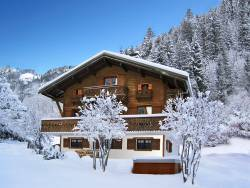 Chatel Chalet luxueux en location � Chatel