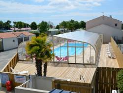 Seaside holiday rental in Vendee, France. near Olonne sur Mer