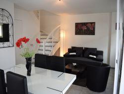 Self-catering apartment in Vannes, Morbihan.