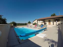 Holiday home in the Tarn, Midi Pyrenees. near Morlhon le Haut
