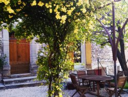 B&B near the Mont Ventoux in Provence, France.