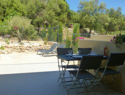 Holiday rental near Carcassonne and cathar castles.