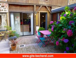 Holiday rentals in north Brittany.