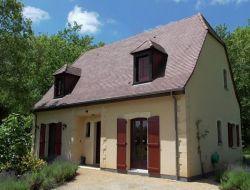 Location vacances avec piscine priv�e en Dordogne.