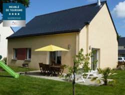 Holiday home near Saint Malo in Brittany. near Saint Lunaire