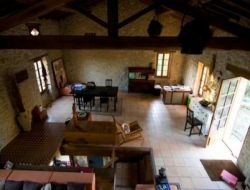 Accommodation for a group near Carcassonne