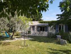 Holiday accommodation with pool near the Mont Ventoux, Provence.