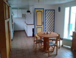Holiday home in the Picardy, Hauts de France. near Incheville