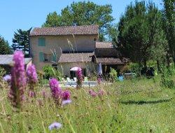 Gite a louer dans l'Aude.