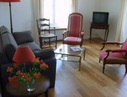 Holiday accommodation in Biarritz, south Aquitaine Coast.