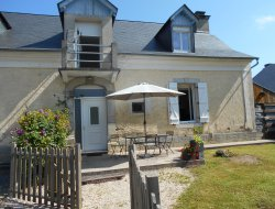 Holiday rental close to Lourdes in France. near Sère Lanso