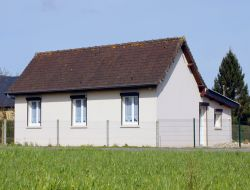 Holiday rental near Abbeville in the Somme, Picardy