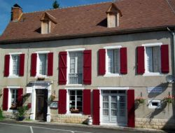 B&B near Cahors in the Lot, Midi Pyrenees