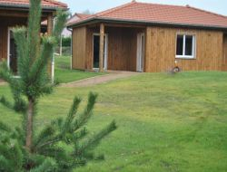 Holiday rentals near Le Puy en Velay in Auvergne, France.