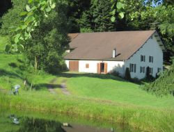 Holiday home in the Vosges, Lorraine