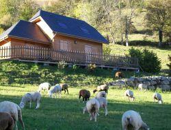 Location vacances près de Lourdes.